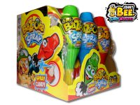 X-TREME BAZOOKA SPRAY 50ml  Balenie:9ks x 12display