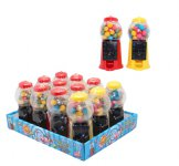 ALEX GUMBAL MACHINE 40g Balenie:12ks x 2display