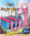 FLASH MAGIC WAND 10g Balenie:16ks x 12display