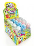 JOHNY BEE ZOO DIPPER 40g Balenie:12ks x 8display