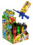 X-TREME MACHINE GUN 11ml  Balenie:20ks x 160display
