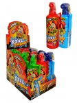 JOHNY BEE XXXL FIRE SPRAY 105ml Balenie:24ks x 8display